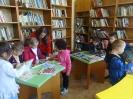 Екскурзия в библиотеката