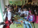 Пътуваща детска библиотека