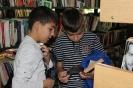 Тур обиколка в Библиотеката_5