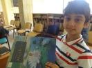 Тургеневци четоха щафетно двуезични книги_2