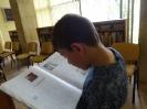 Тургеневци четоха щафетно двуезични книги_3