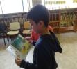 Тургеневци четоха щафетно двуезични книги_4