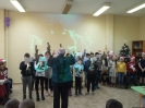 Коледен дух в Детски отдел