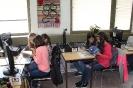 Европейски ден на езиците в Библиотеката