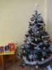 С красива коледна украса очакваме Рождество Христово