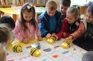 """Палавниците от ДГ """"Зорница"""" първи се забавляваха роботчетата – пчелички"""