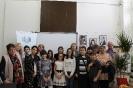 """Деца със специални потребности от """"Н. Икономов"""" с поздрав към Библиотеката_1"""