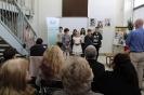 """Деца със специални потребности от """"Н. Икономов"""" с поздрав към Библиотеката_2"""